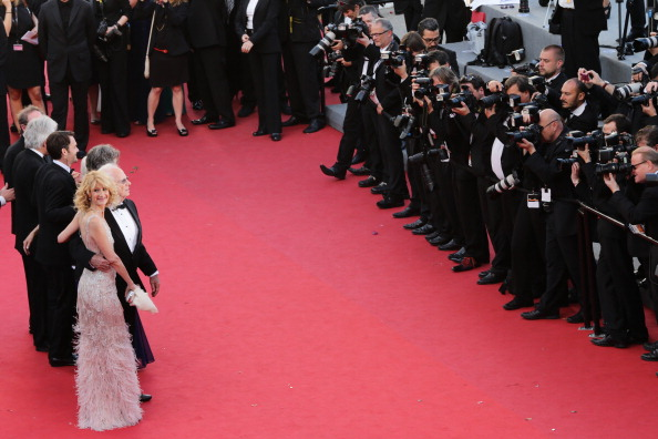 Month「'Nebraska' Premiere - The 66th Annual Cannes Film Festival」:写真・画像(8)[壁紙.com]