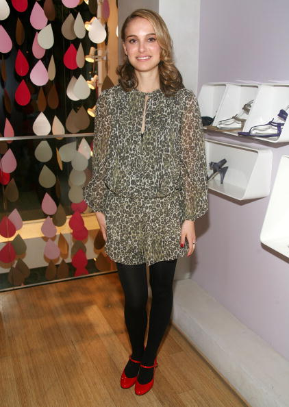 Mary Janes「Te Casan Vegan Footwear Collection Launch Party」:写真・画像(5)[壁紙.com]