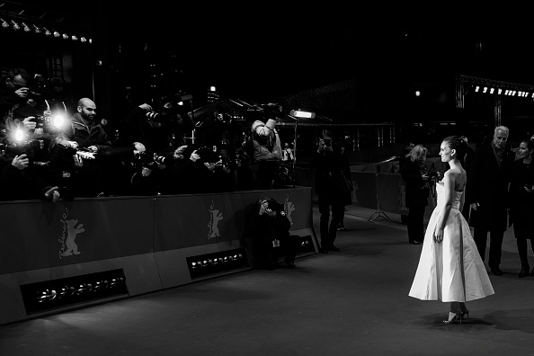 Faille「Alternative Views Of Celebrities - 65th Berlinale International Film Festival」:写真・画像(14)[壁紙.com]