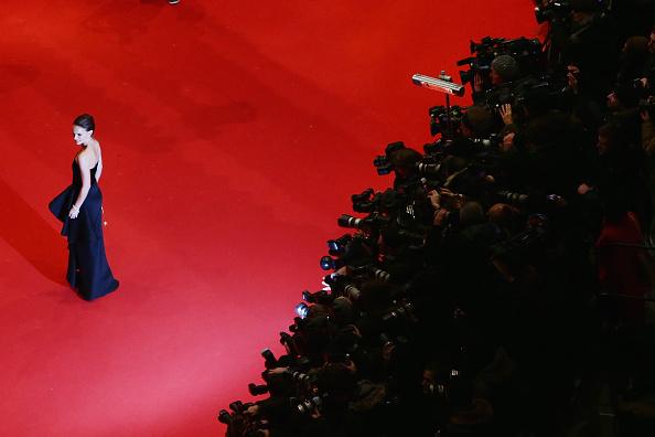 Red Carpet Event「'Knight of Cups' Premiere - 65th Berlinale International Film Festival」:写真・画像(6)[壁紙.com]