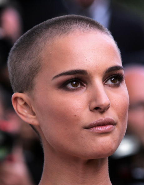 "Shaved Head「Cannes - ""Star Wars III - Revenge of the Sith"" Screening」:写真・画像(15)[壁紙.com]"