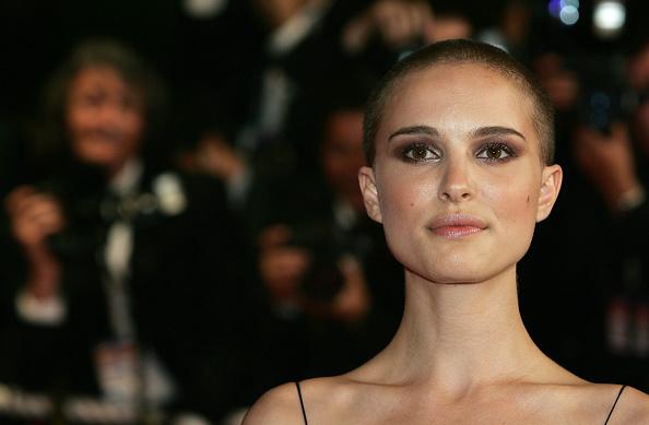 "Shaved Head「Cannes - ""Kiss Kiss Bang Bang"" Screening」:写真・画像(10)[壁紙.com]"