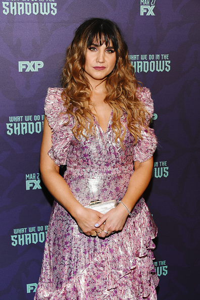 """Flounced Dress「""""What We Do In The Shadows"""" New York Premiere」:写真・画像(12)[壁紙.com]"""
