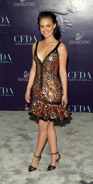 Attending「2004 CFDA Fashion Awards」:写真・画像(15)[壁紙.com]