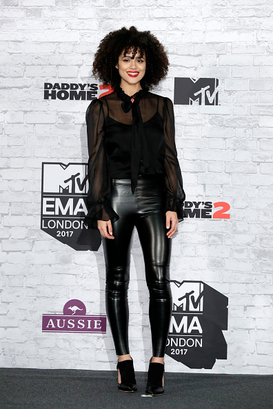 MTV Europe Music Awards「MTV EMAs 2017 - Winners Room」:写真・画像(5)[壁紙.com]