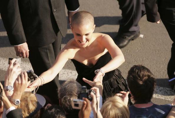 "Grand Theatre Lumiere「Cannes - ""Star Wars III - Revenge of the Sith"" Screening」:写真・画像(0)[壁紙.com]"