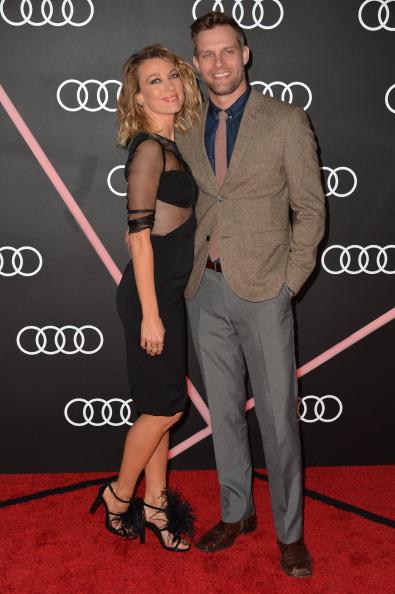 Food and Drink Establishment「Audi Celebrates The 2014 Golden Globes Weekend - Arrivals」:写真・画像(16)[壁紙.com]