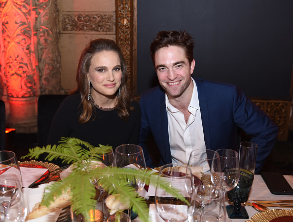 Robert Pattinson「2016 Los Angeles Dance Project Gala At The Theater At The Ace Hotel」:写真・画像(14)[壁紙.com]
