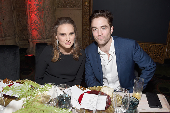 Robert Pattinson「L.A. Dance Project's Annual Gala - Cocktails And After Party」:写真・画像(19)[壁紙.com]