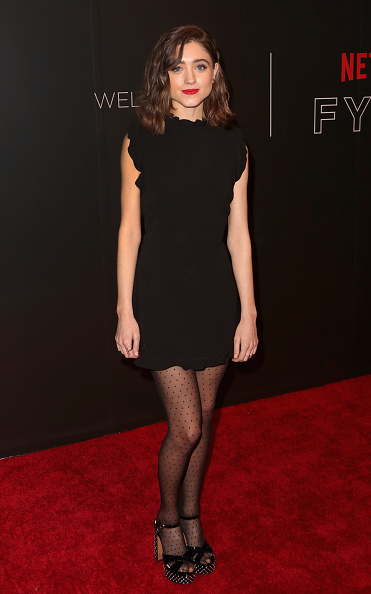 Open Toe「Netflix FYSEE Kick-Off Event - Arrivals」:写真・画像(5)[壁紙.com]