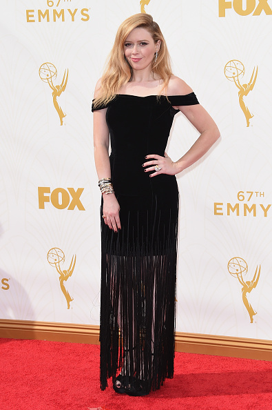 エミー賞「67th Annual Primetime Emmy Awards - Arrivals」:写真・画像(5)[壁紙.com]