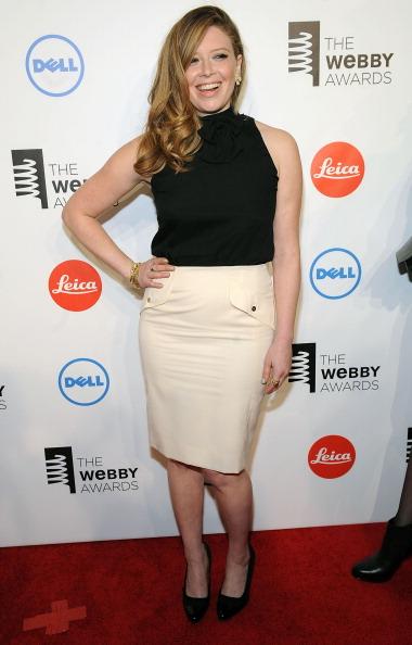 Webby「18th Annual Webby Awards - Arrivals」:写真・画像(18)[壁紙.com]
