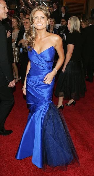 Long Hair「2006 TV Week Logie Awards - Arrivals」:写真・画像(1)[壁紙.com]