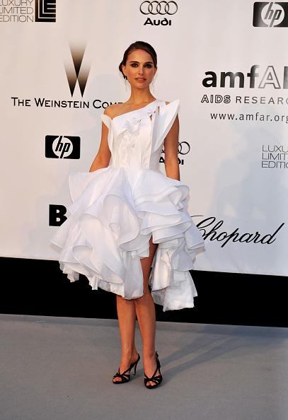 Scalloped - Pattern「Cannes 2008: amfAR's Cinema Against AIDS 2008 - Arrivals」:写真・画像(0)[壁紙.com]