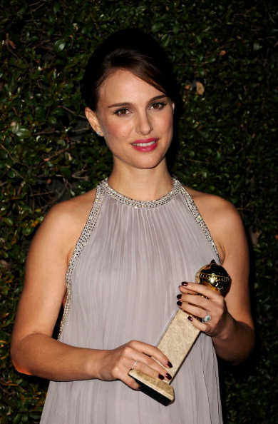 Azzaro - Designer Label「Fox Searchlight 2011 Golden Globe Awards Party - Arrivals」:写真・画像(10)[壁紙.com]
