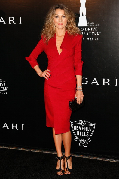 Hand On Hip「Nicola Bulgari Honored With Plaque Unveiling & Induction Ceremony By The Rodeo Drive Walk Of Style」:写真・画像(6)[壁紙.com]