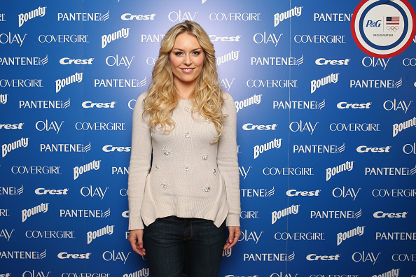 Entertainment Event「P&G Kicks-Off The 2014 Sochi Olympic Winter Games 'Thank You, Mom' Campaign With A Screening Of Their 'Raising An Olympian' Films」:写真・画像(7)[壁紙.com]