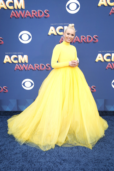 Award「53rd Academy Of Country Music Awards - Arrivals」:写真・画像(17)[壁紙.com]