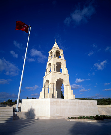 Battle「57th Infantry Regiment Memorial at Gallipoli」:スマホ壁紙(2)