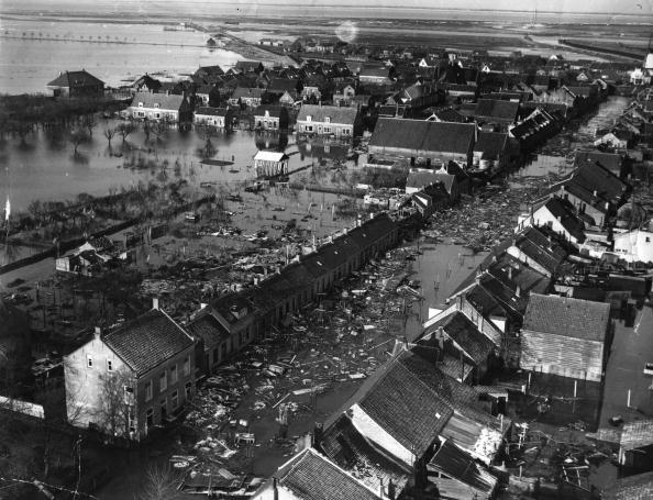 Netherlands「Dutch Flood」:写真・画像(14)[壁紙.com]