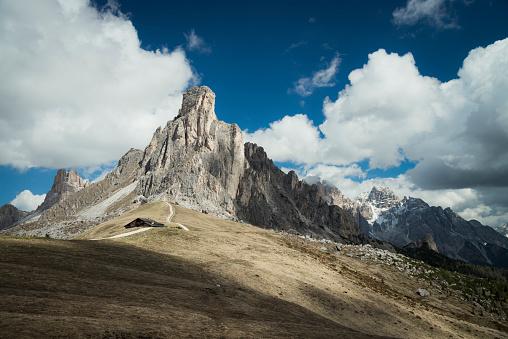 Alto Adige - Italy「Italy, Alto Adige, Dolomites, Passo di Giau」:スマホ壁紙(11)