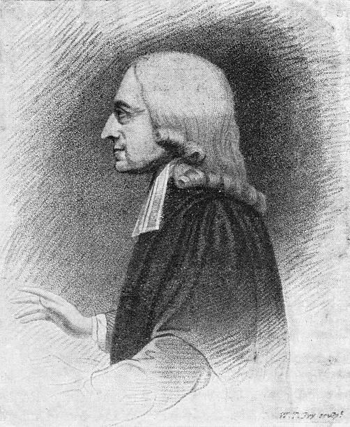 John Wesley -:ニュース(壁紙.com)