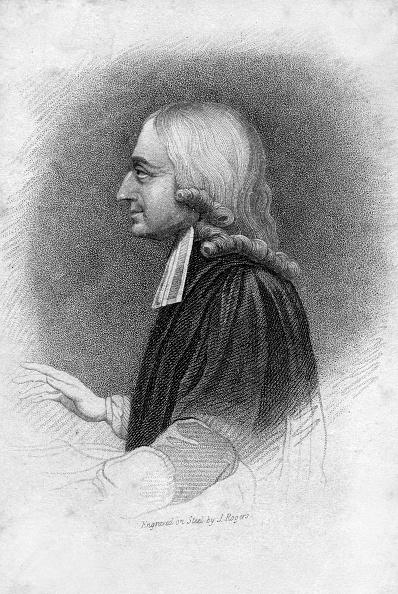 Methodist「John Wesley, Methodist leader, (19th century).Artist: J Rogers」:写真・画像(9)[壁紙.com]