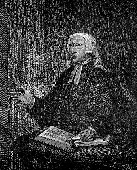 Methodist「John Wesley」:写真・画像(4)[壁紙.com]