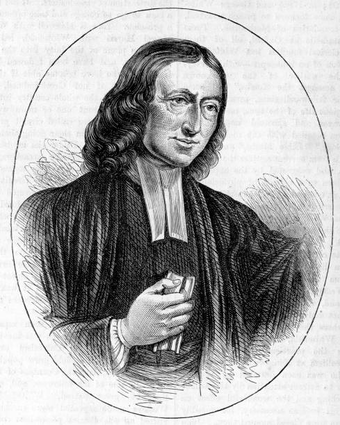 John Wesley - portrait:ニュース(壁紙.com)