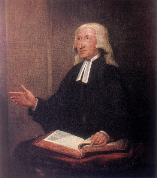 Methodist「John Wesley, 18th century English non-conformist preacher.」:写真・画像(19)[壁紙.com]
