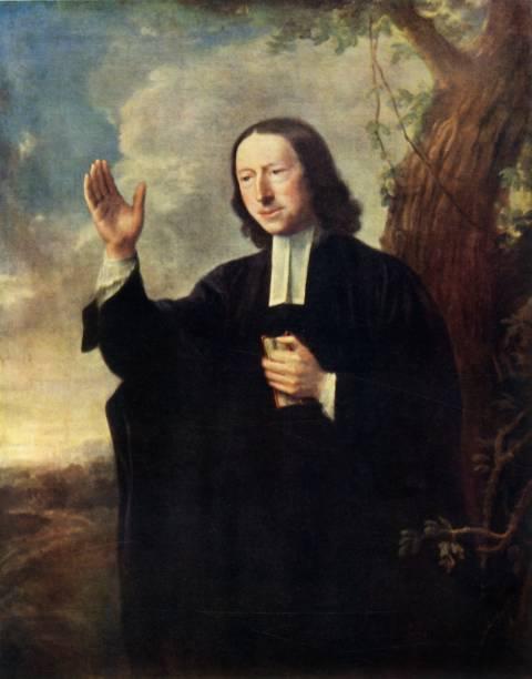 John Wesley:ニュース(壁紙.com)