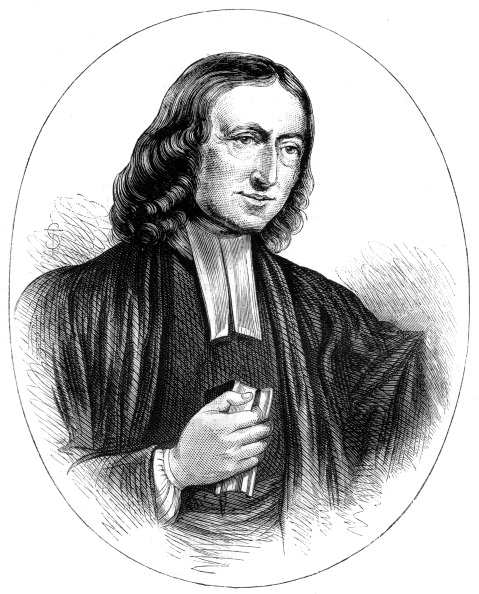 Methodist「John Wesley, English non-conformist preacher, 18th century (c1880).」:写真・画像(1)[壁紙.com]