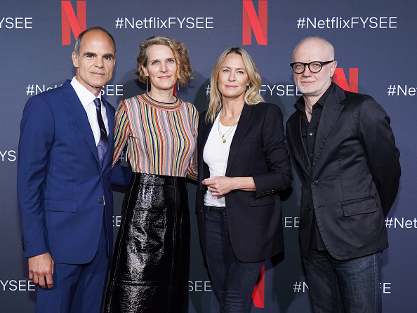 "Kelly public「FYC Event For Netflix's ""House Of Cards""」:写真・画像(19)[壁紙.com]"