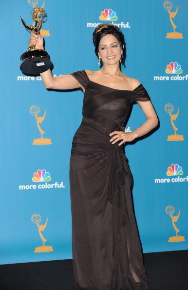 Chiffon「62nd Annual Primetime Emmy Awards - Press Room」:写真・画像(14)[壁紙.com]