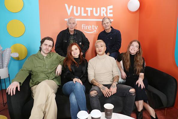 Bracken「The Vulture Spot Presented By Amazon Fire TV 2020 - Day 3」:写真・画像(6)[壁紙.com]