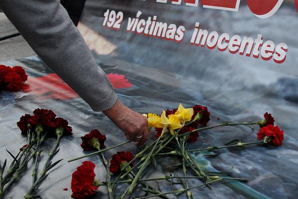 2004 Madrid Train Bombings「10th Anniversary Of Madrid Train Bombings」:写真・画像(13)[壁紙.com]