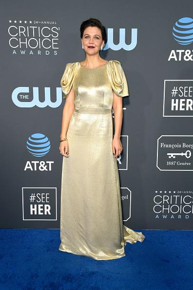 Award「The 24th Annual Critics' Choice Awards - Arrivals」:写真・画像(18)[壁紙.com]