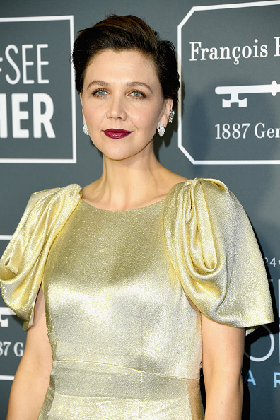 Prada「The 24th Annual Critics' Choice Awards - Arrivals」:写真・画像(7)[壁紙.com]