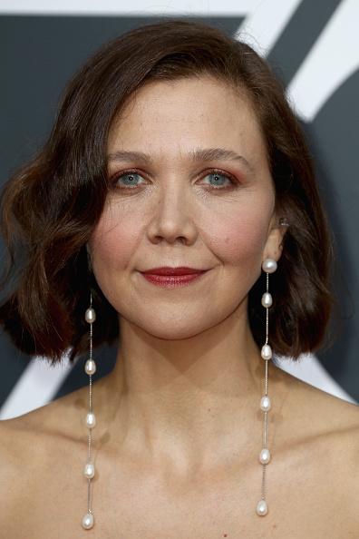 真珠「75th Annual Golden Globe Awards - Arrivals」:写真・画像(11)[壁紙.com]