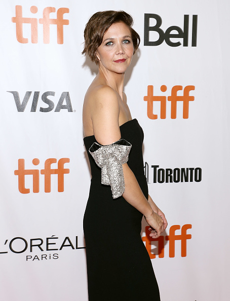"43rd Toronto International Film Festival「""The Kindergarten Teacher"" Red Carpet Premiere - TIFF 2018 - Toronto, ON」:写真・画像(11)[壁紙.com]"