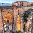 El Tajo Gorge壁紙の画像(壁紙.com)