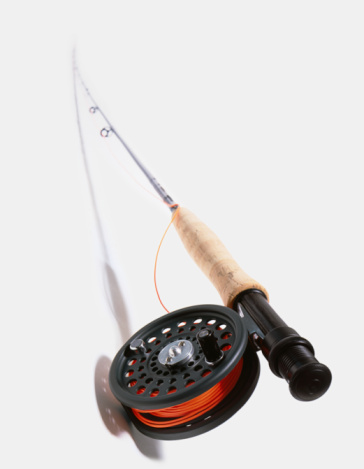 Compatibility「Fishing rod and reel with red line」:スマホ壁紙(8)