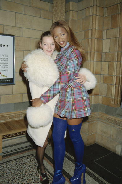 1990-1999「London Fashion Week」:写真・画像(18)[壁紙.com]