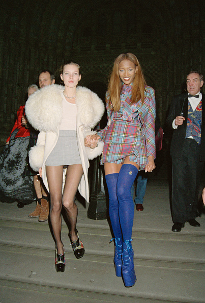 Mini Skirt「London Fashion Week」:写真・画像(18)[壁紙.com]