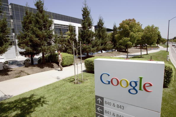 Variation「Google Launches Messaging Service」:写真・画像(15)[壁紙.com]