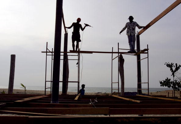 Horizon「Tsunami Rebuilding Continues In Khao Lak」:写真・画像(9)[壁紙.com]