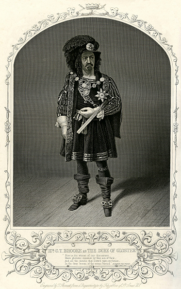 Elizabethan Style「King Richard III by William Shakespeare Act I Scene 1」:写真・画像(17)[壁紙.com]