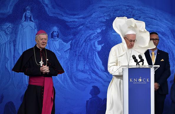Shrine「Pope Francis Visits The Knock Shrine」:写真・画像(5)[壁紙.com]