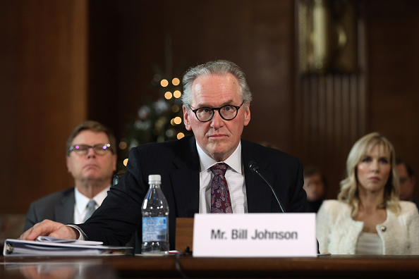 CEO「PG&E CEO Testifies Before Senate Energy Committee On Wildfire Impact On Electrical Grids」:写真・画像(11)[壁紙.com]