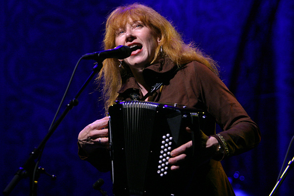 Accordion - Instrument「Loreena McKennitt」:写真・画像(10)[壁紙.com]